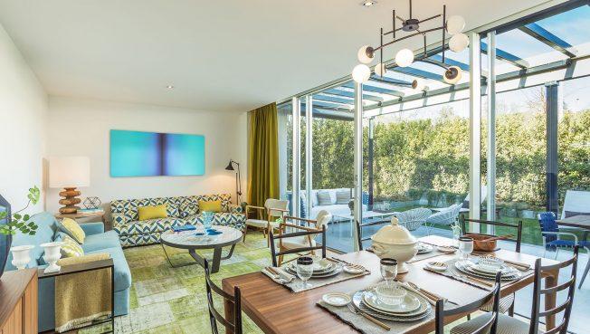 alquiler de pisos en ARAVACA madrid