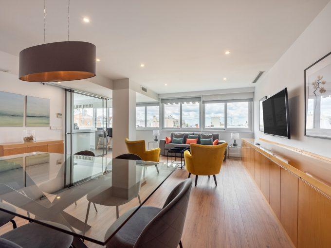 Especialistas en pisos de alquiler en zonas prime Madrid para empresas y estudiantes. Alquiler de viviendas en Madrid, Aravaca y Sotogrande