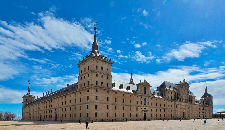 Excursion al Escorial